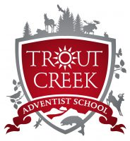Trout Creek Adventist School logo